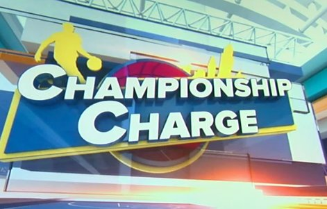 Join us for #Cavs Championship Charge at 8 pm! #DefendTheLand