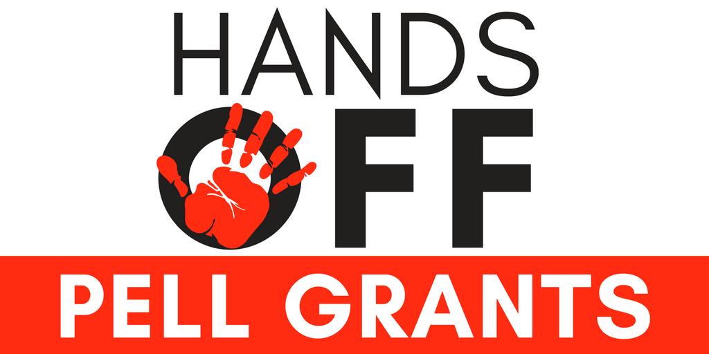 RT & tell @realDonaldTrump #HandsOff #PellGrants. #TrumpBudget