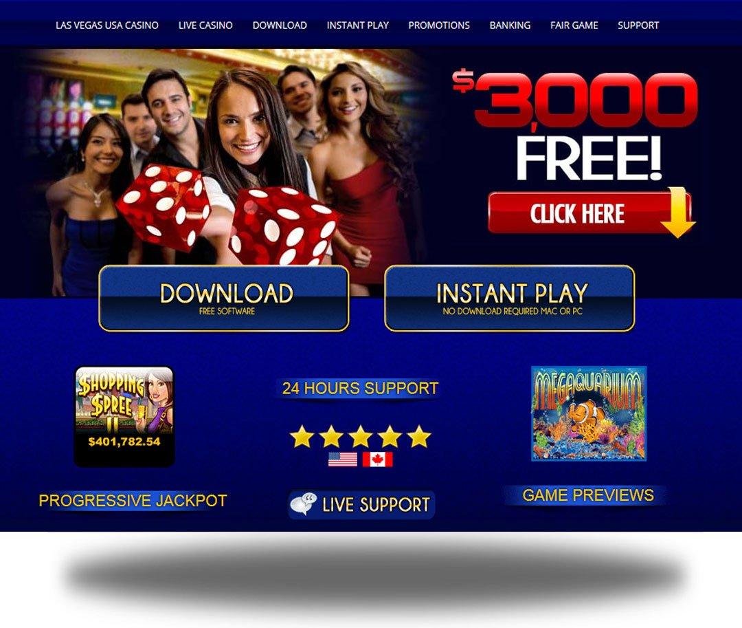 pokercasino on-line