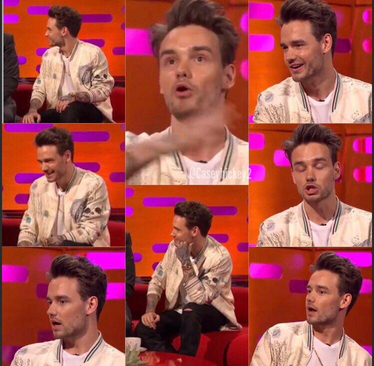 Liam on @TheGNShow . (1) . . #LiamPayne  #OneDirection #liam #payne #1d #directioner #payno #StripThatDown  #LiamOnTheGNShow<br>http://pic.twitter.com/pGBh1N1uuu