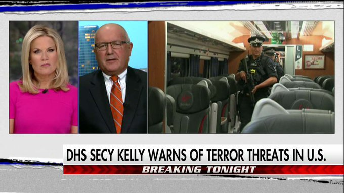 .@petehoekstra: 'It's a very sobering weekend as we go into Memorial Day.' #TheStory