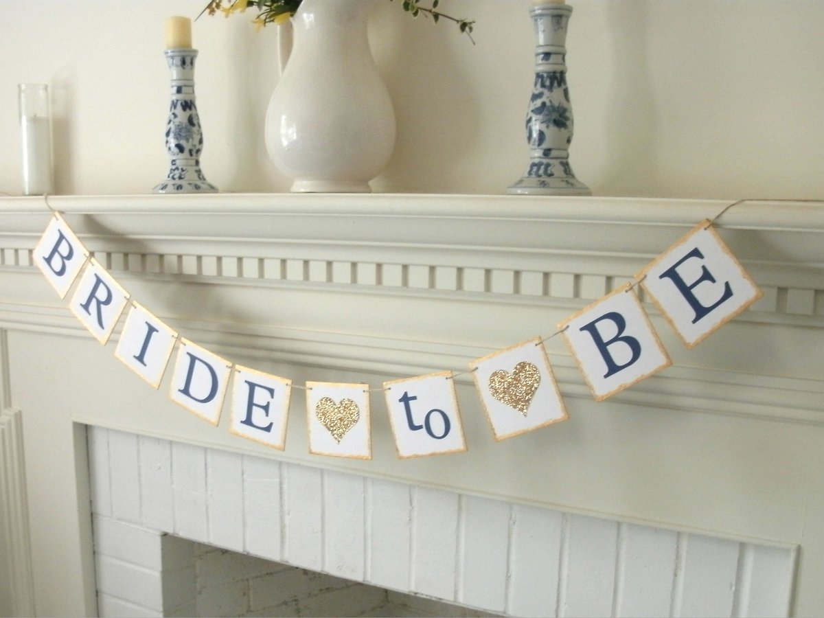 Bride to Be Banner in deep blue and gold glitter!  https://www. etsy.com/listing/385103 448/bride-to-be-banner-blue-and-gold-bride?ref=shop_home_active_11 &nbsp; …  #etsychaching #bridetobe #engagement #bridalshower #etsyme<br>http://pic.twitter.com/qrid8Rs2E2