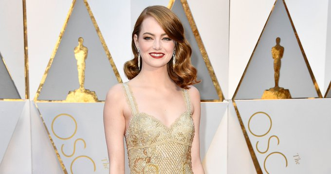Oscars 2017: Fashion—Live From the Red Carpet