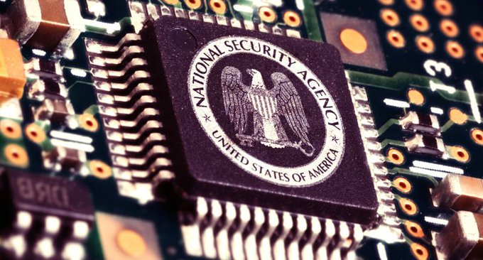 Secret court rebukes NSA for 5-year illegal surveillance of US citizens https://t.co/MN1XCkeZjH