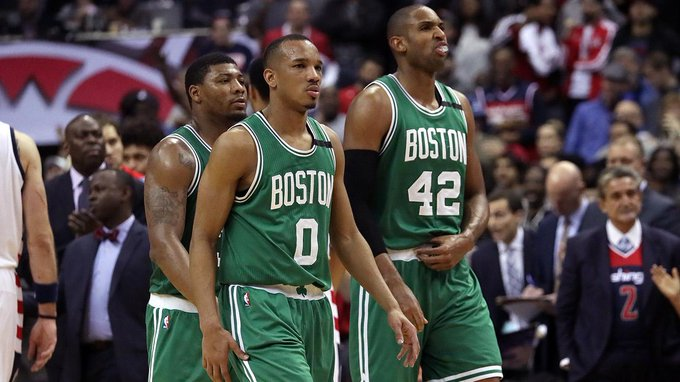 So what do the Boston #Celtics do with this roster? @AdamHimmelsbach takes a look: https://t.co/synUxikfb6