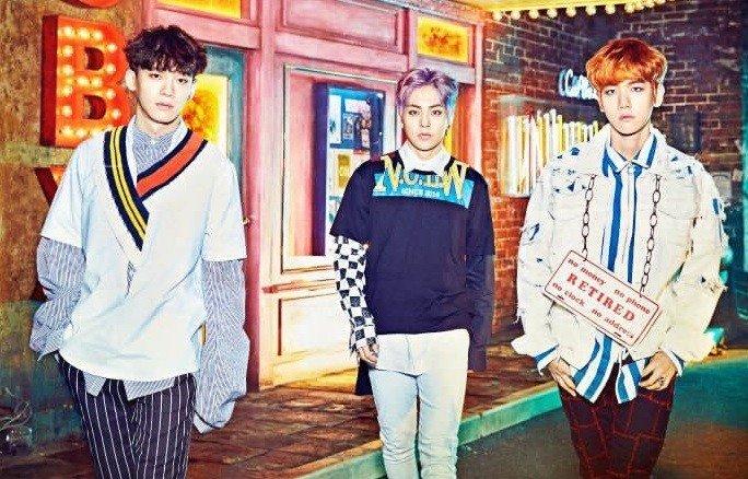 Song Review: EXO-CBX - Ka-Ching! #kpop #jpop #EXO #EXO_CBX #CBX #ChenBaekXi  http:// thebiaslist.com/2017/05/26/son g-review-exo-cbx-ka-ching/ &nbsp; … <br>http://pic.twitter.com/GhKPQGHp7m