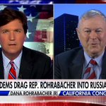 ".@DanaRohrabacher: ""Our primary enemy is no longer the Soviet Union...Our priority enemy now has to be radical Islamic terrorists."" #Tucker"