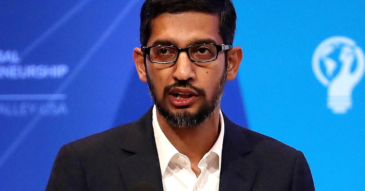 #AI: Google making AI investments out of new venture group - report #Google  http:// buff.ly/2s0nGY7  &nbsp;  <br>http://pic.twitter.com/OjiIpsXOSf