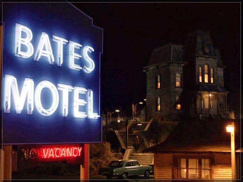 @nbcsandiego I'd love to live at #BatesMotel