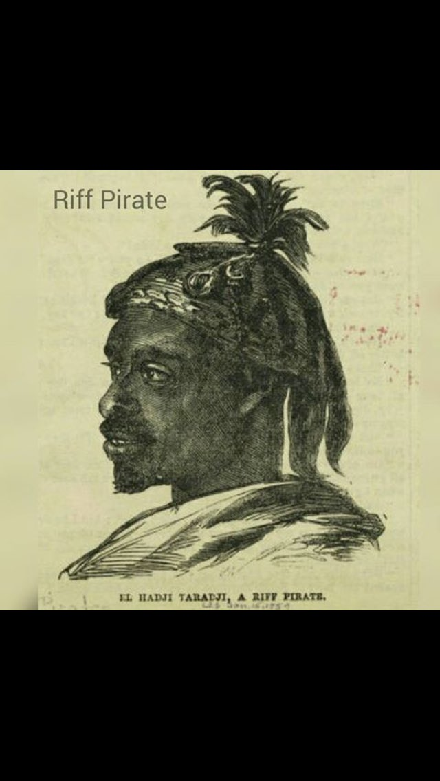 Europeans Created The Term Riff-Raff To Describe The African Pirates Off The Barbary Coast Known As The Riff Pirates #PiratesLife <br>http://pic.twitter.com/Utb26xKgdX