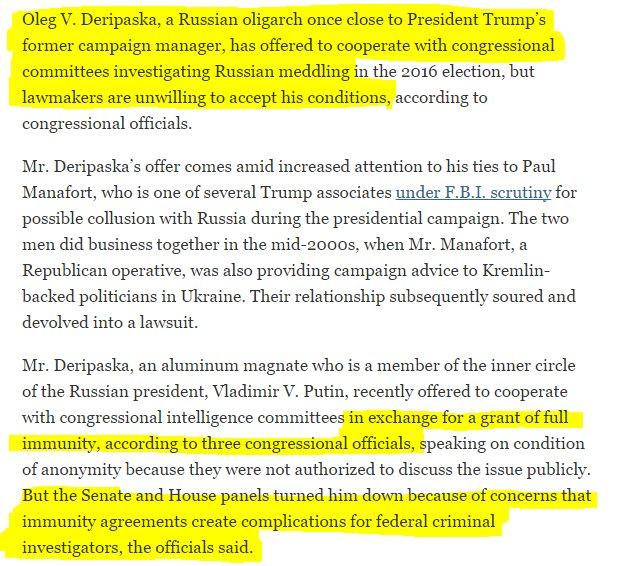 DAzCjOWVYAE4gnj #TrumpRussia ... Jared Danger Kushner's secret comms are not diplomatic back channels