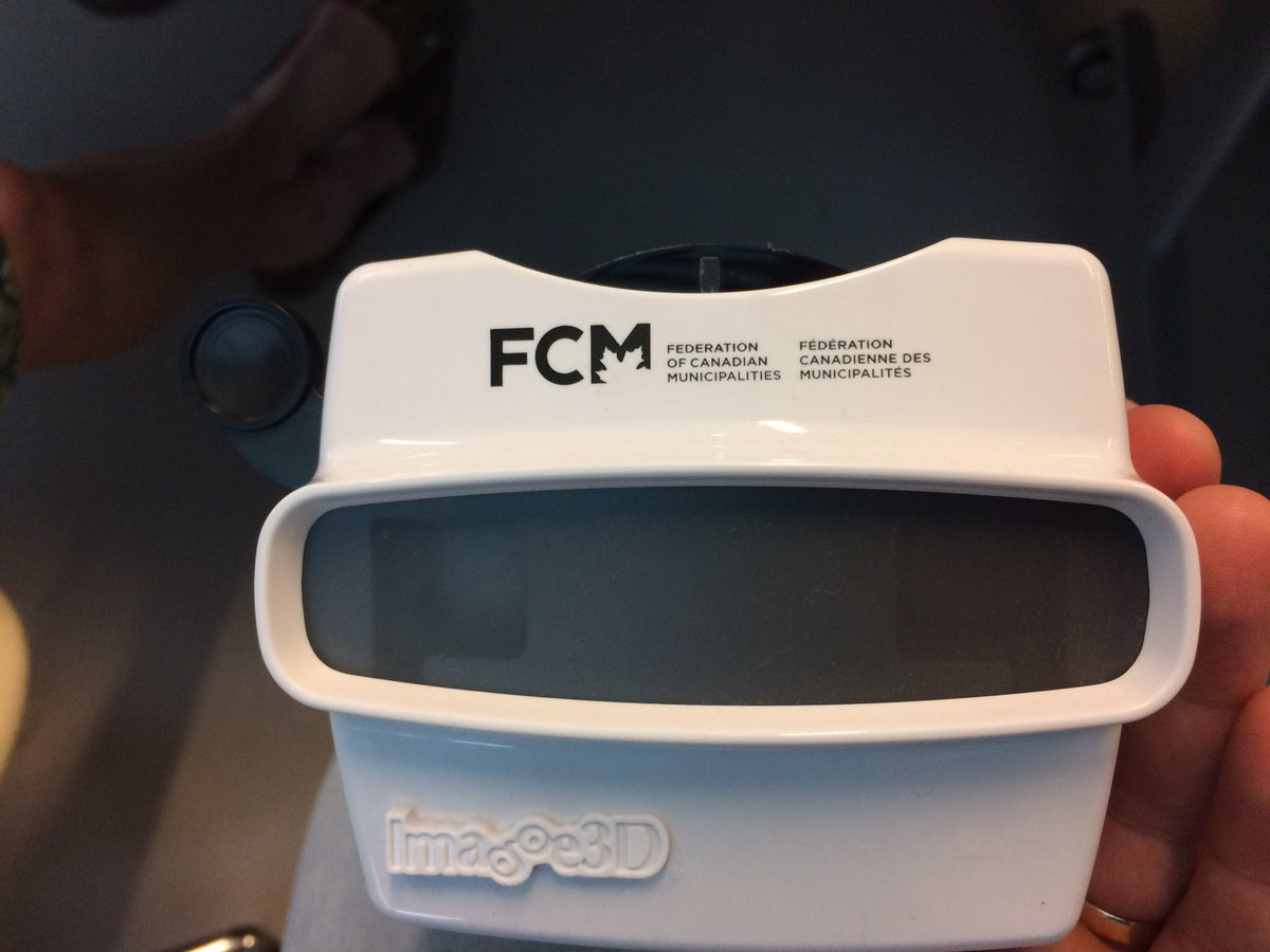 #FCM2017AC is in less than a week! Keep your eyes peeled for these awesome @FCM_online 30th anniversary of #cdnmuni #globaldev viewfinders. <br>http://pic.twitter.com/uXcSa6NgT5