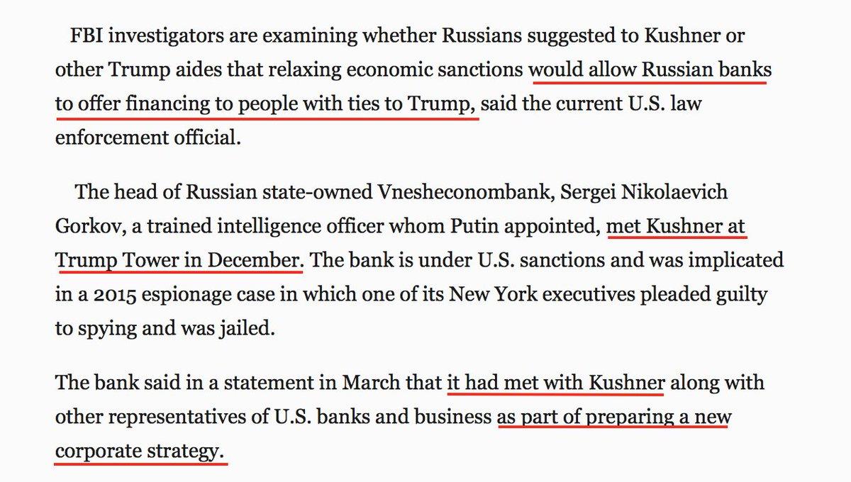 DAzJqrlUQAAt Ek #TrumpRussia ... Jared Danger Kushner's secret comms are not diplomatic back channels