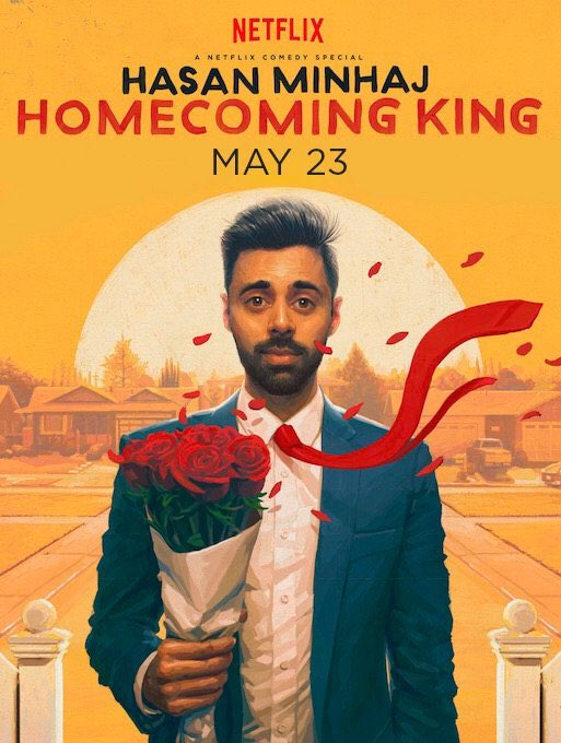 everybody stop what you're doing and watch homecoming king right now. and then watch it again. wow. https://t.co/yCqEJBlnuN