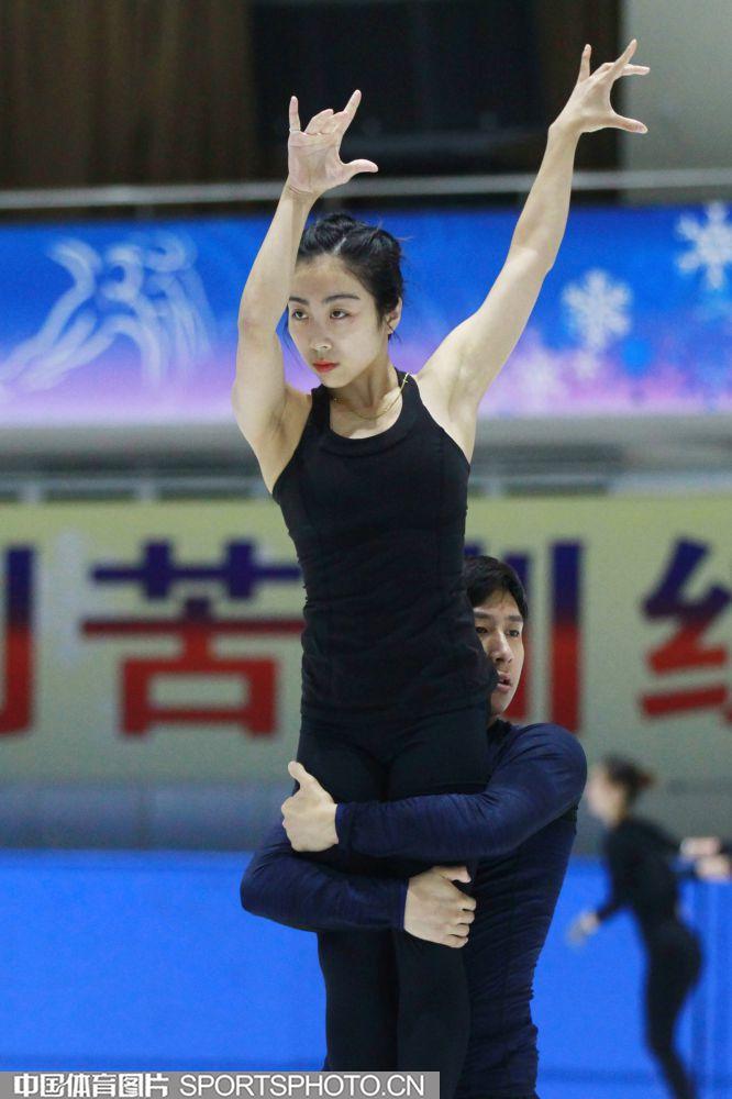 Вэньцзин Суй - Цун Хань / Wenjing SUI - Cong HAN CHN - Страница 8 DAzaLfPUQAESBaa