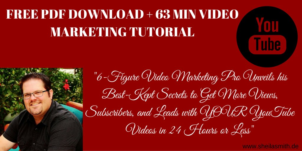 FREE YouTube Training revealed:  http:// bit.ly/1TQzxma  &nbsp;   #YouTubeTraining #VideoMarketing #HomeBusiness<br>http://pic.twitter.com/CbraA1AeBw