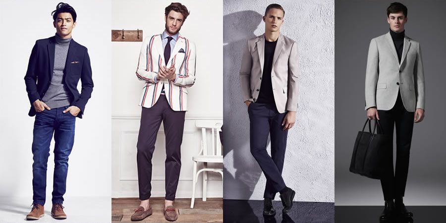 Never be over- or under-dressed again with our guide to smart-casual: https://t.co/pJc0lfsVen https://t.co/Zs1pFHSeNO