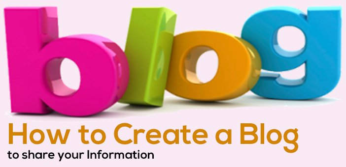 How to create a #blog to #share your #informationtechnology  https:// internetseekho.com/how-to-create- a-blog-to-share-your-information/ &nbsp; … <br>http://pic.twitter.com/3YDiXrbDTx