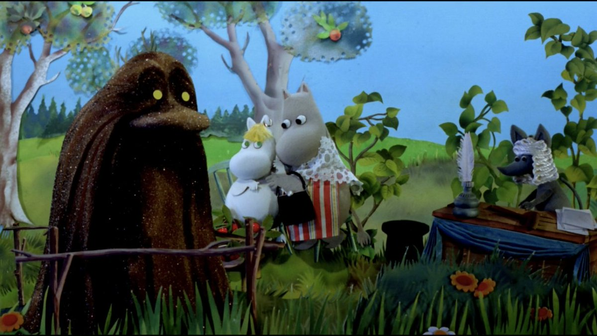 Armoured Vehicles Latin America ⁓ These Moominvalley Episode 2