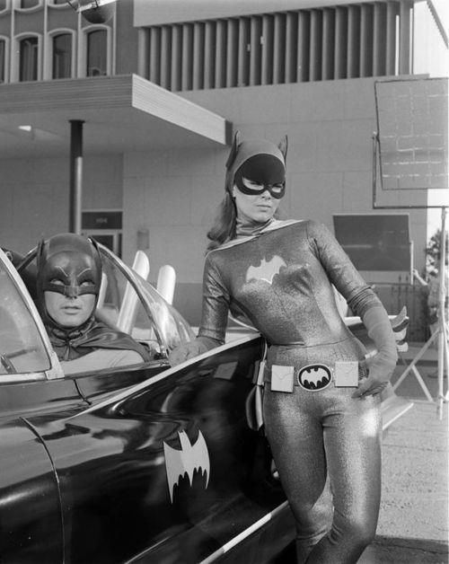 #AdamWest #Batman #MyHero https://t.co/cttOvkLWTZ