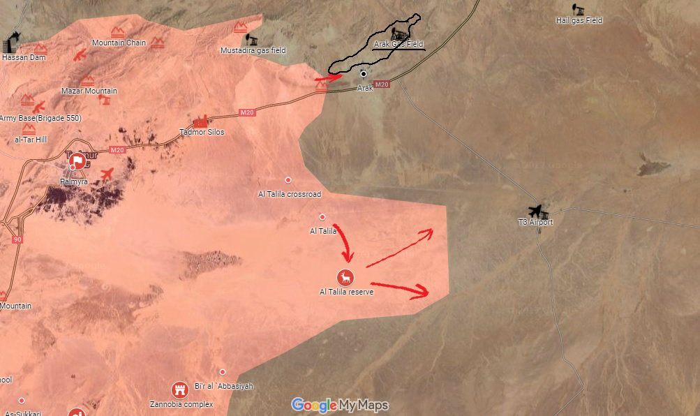 Syrian War: News #13 - Page 22 DB-3u8oXYAAnemf