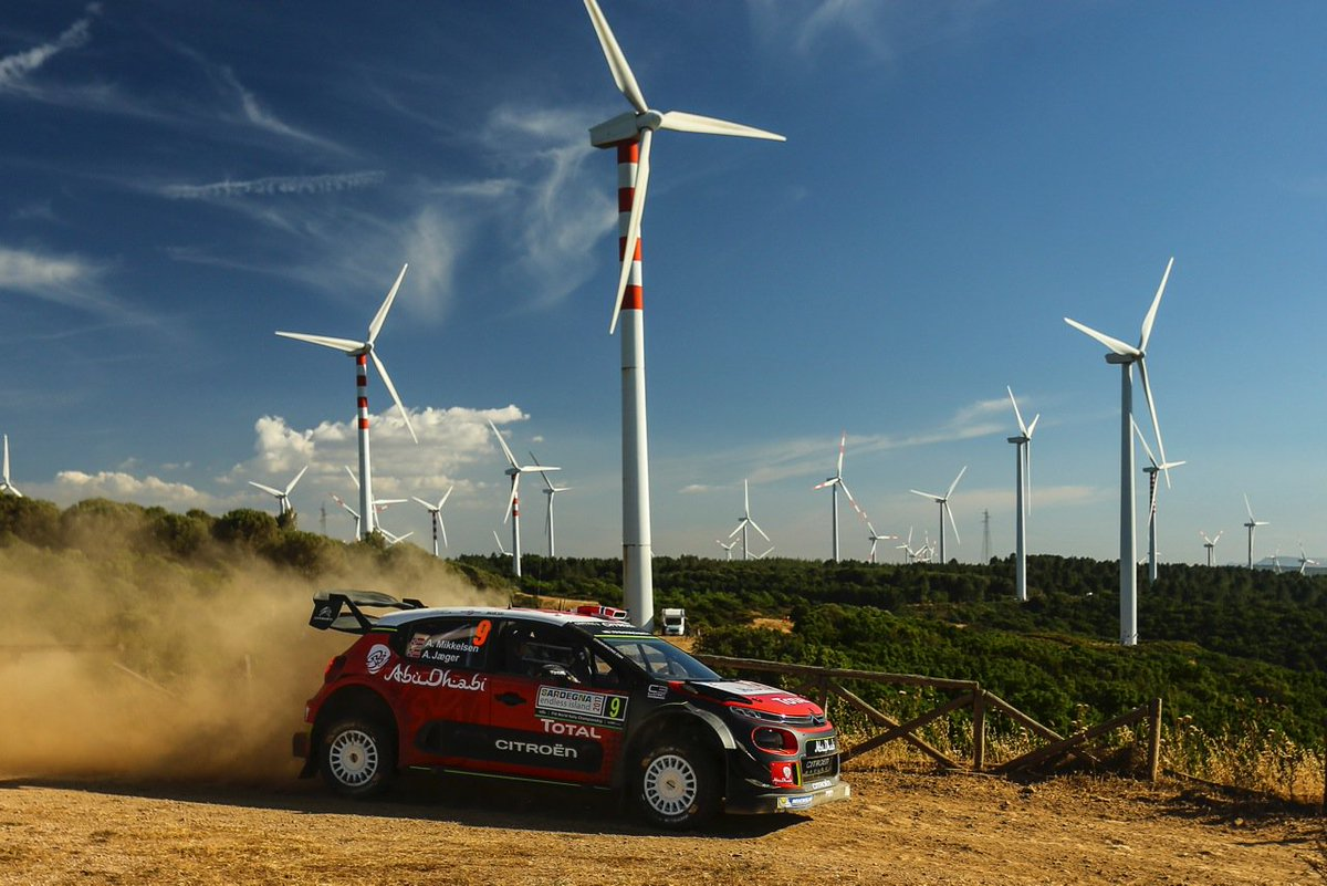 Afpac dedans rallyitalia: latest news, breaking headlines and top stories, photos