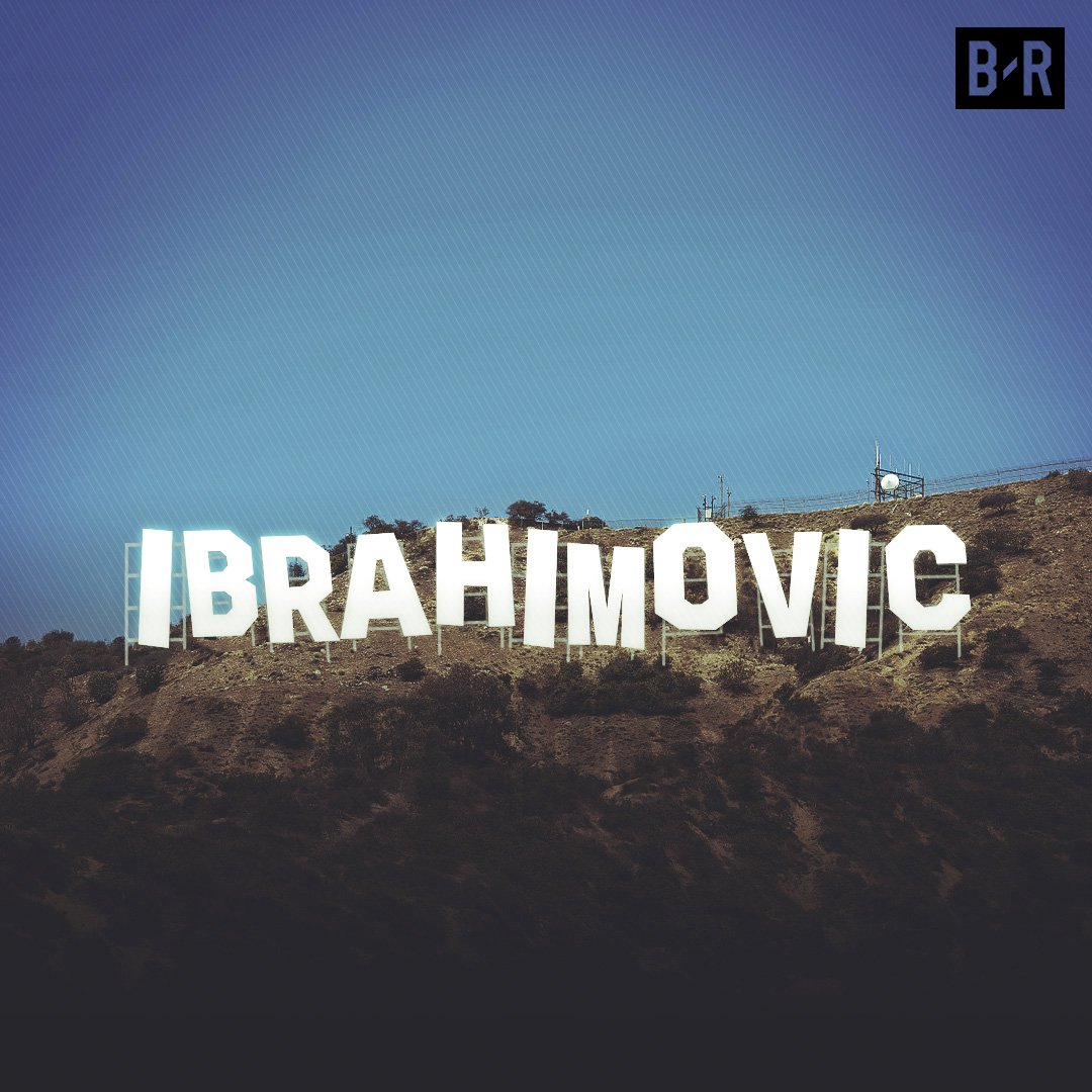 Zlatan Ibrahimovic is set to join the Los Angeles Galaxy, according to a report in @marca 🇺🇸