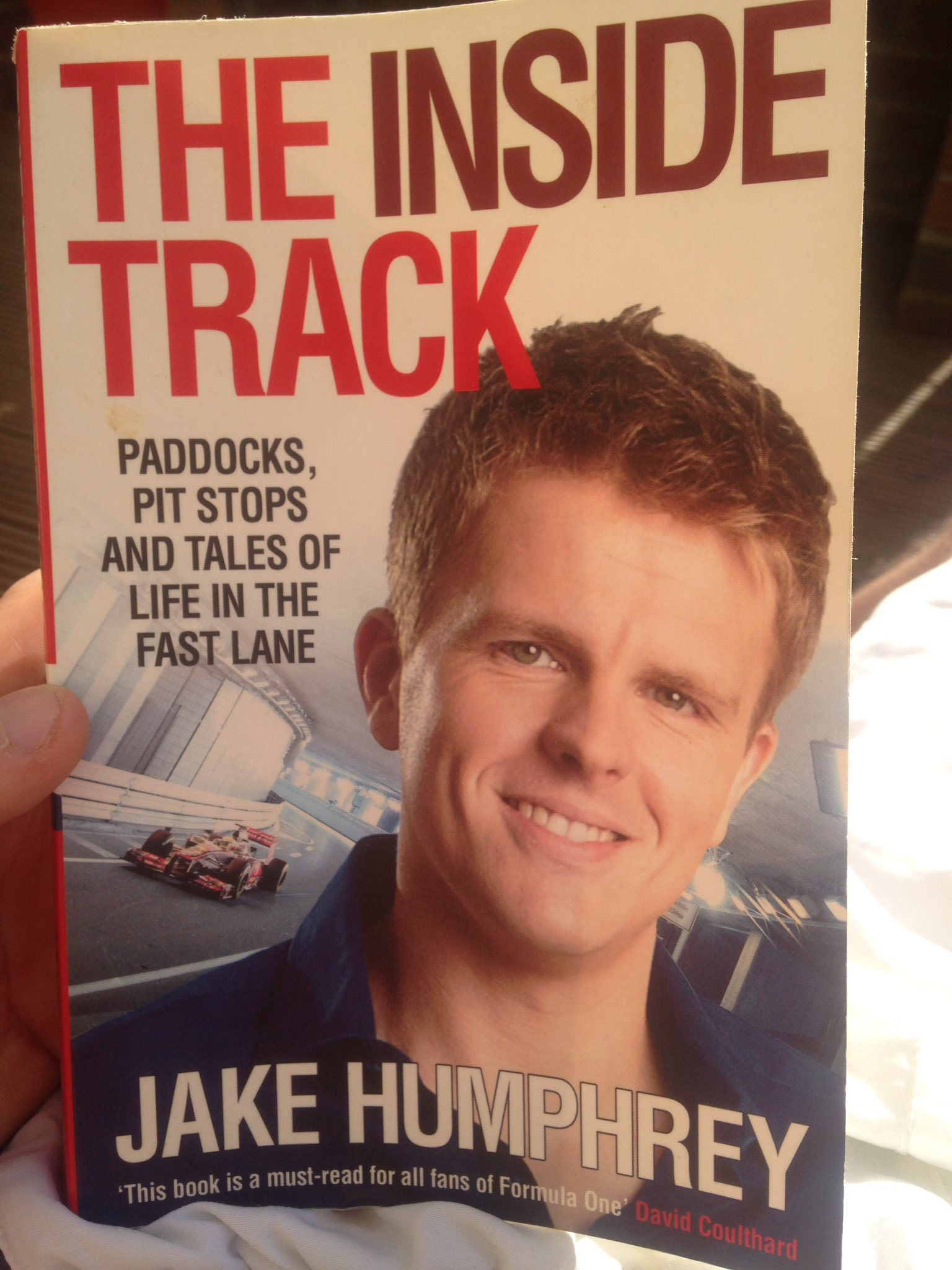 RT @winchy33: Just re-reading this classic @mrjakehumphrey 👍 https://t.co/FEijdT8gxG
