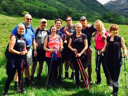 did it, tougher than we thought 3 mountains in 24hrs 4 3 charities please help us raise roof https://t.co/1EKgoYUQun https://t.co/Bi4FNdoj7E