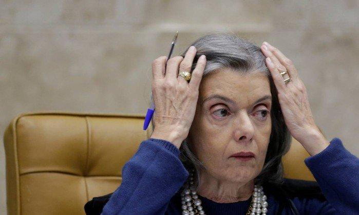 Cármen Lúcia e Janot repudiam suposta espionagem a Fachin: 'Própria de ditaduras' https://t.co/xp0I0fyDbb