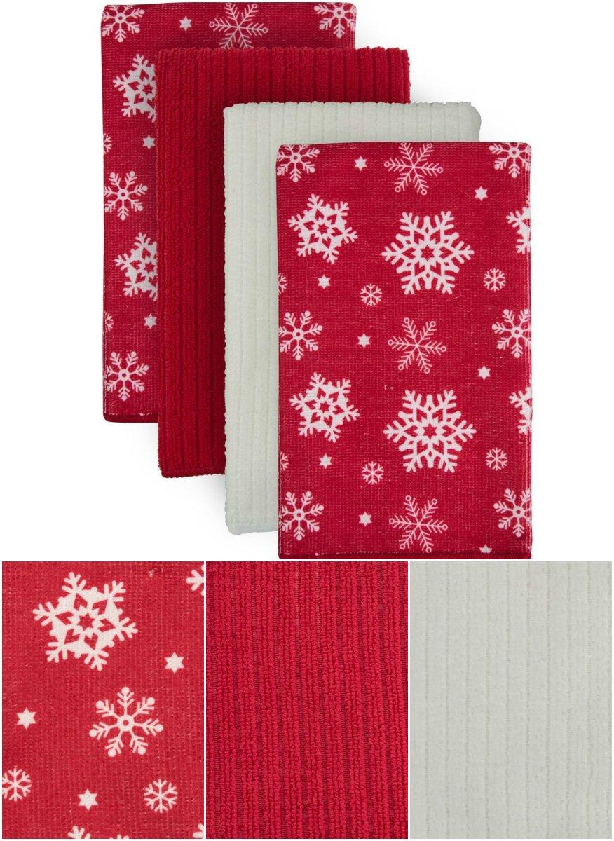 For cheap cloth napkins