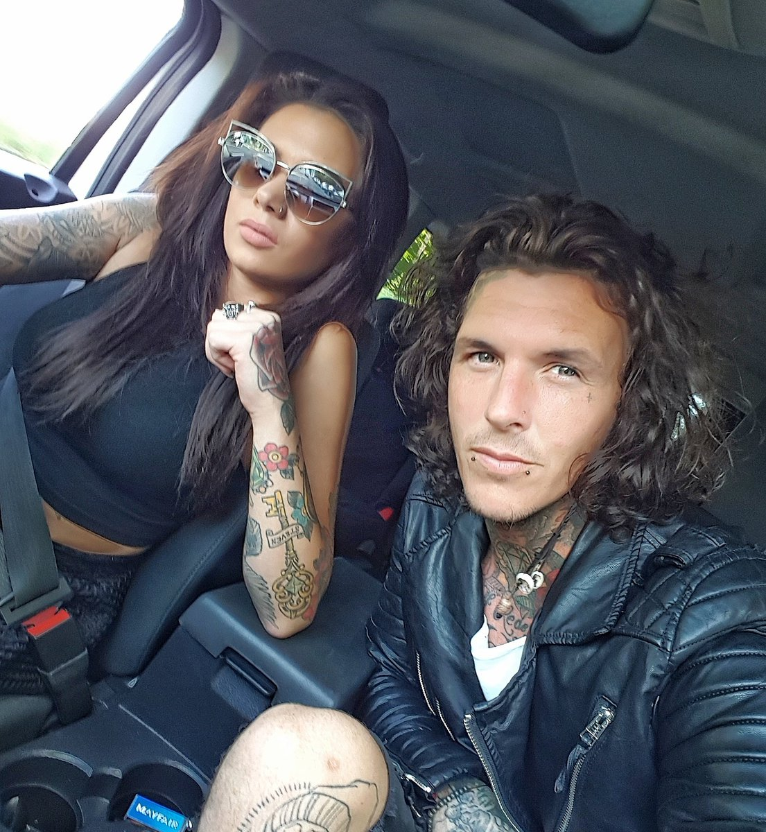 """Sketch Tattoo Fixers: Sketch Reppin Ink On Twitter: """"Back In The City !!!back In"""
