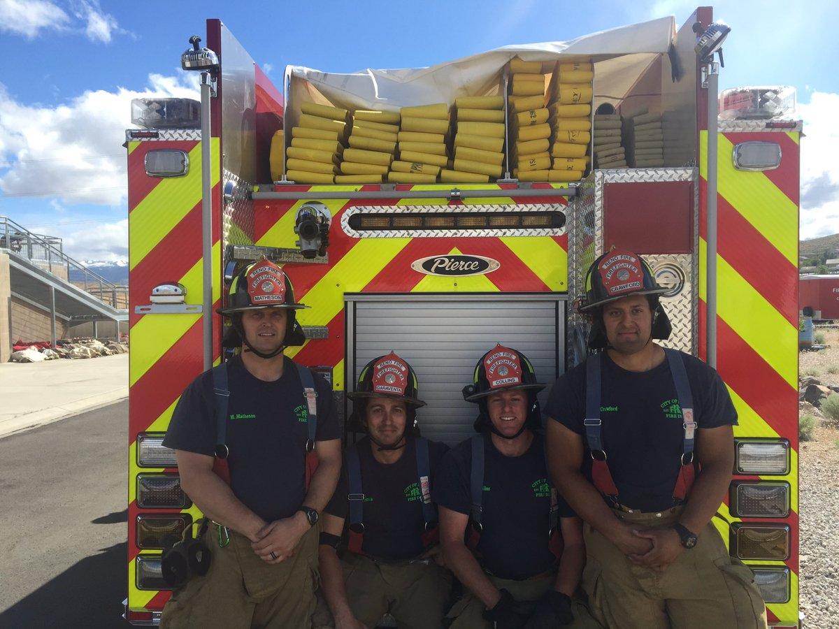 1042 AM - 10 Jun 2017 & Reno Fire Department on Twitter:
