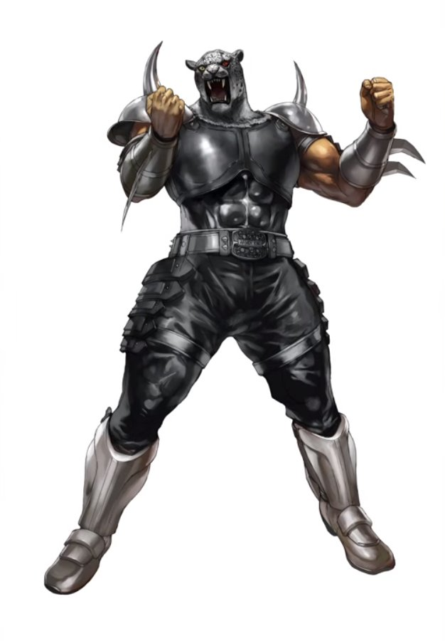 Lina Unknown On Twitter Tekken Tag Tournament 2 Tekken 7 Armor King By Junny Junny113 Tekken Tekken7 鉄拳7 Junny
