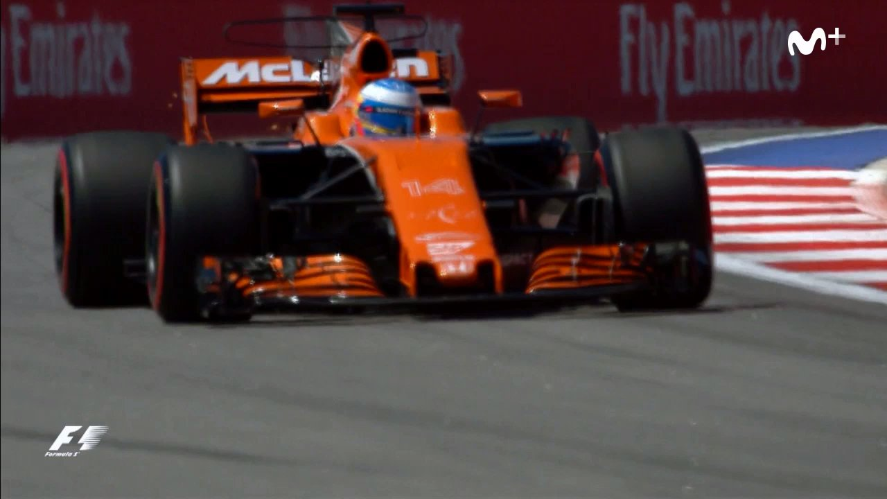 Alonso y McLaren-Honda, fecha límite. #HoraF1 Ver VÍDEO: https://t.co/GhqVqa0fMB https://t.co/Yq7fci86Se