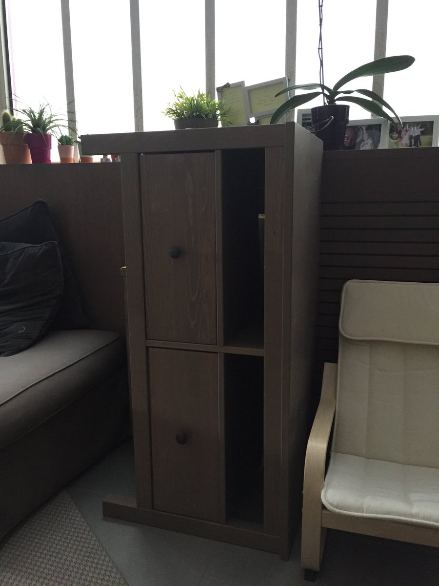 Nicholas On Twitter Je Bazarde Un Meuble Tele Ikea Hemnes