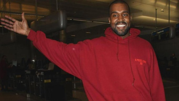 Kim Kardashian, Pusha T & More Wish Kanye West A Happy Birthday (PHOTOS)
