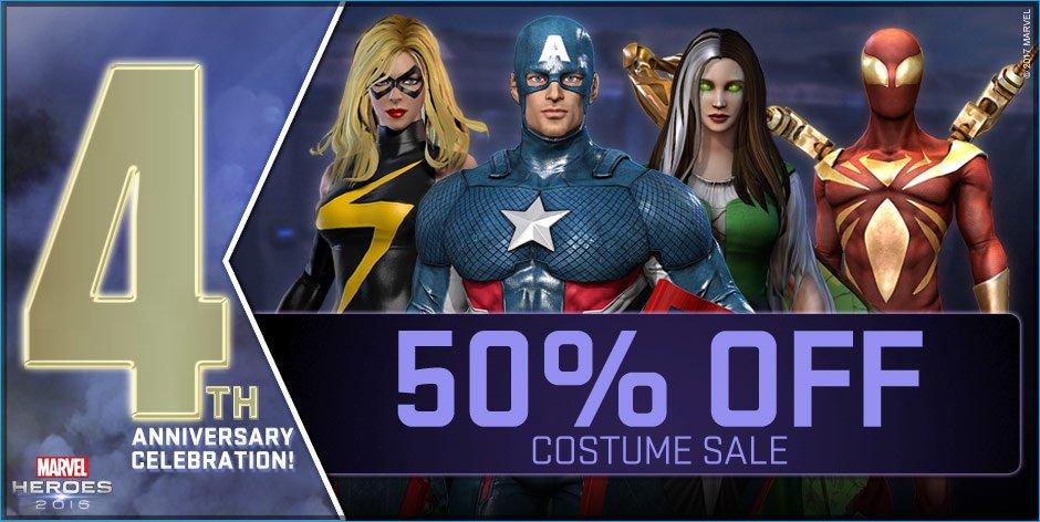 50% OfF Sale!