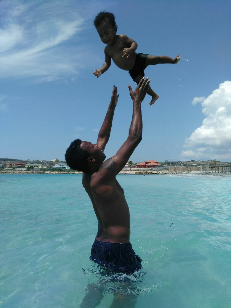 UNICEF Shines The Spotlight on These Caribbean Super Dads 5