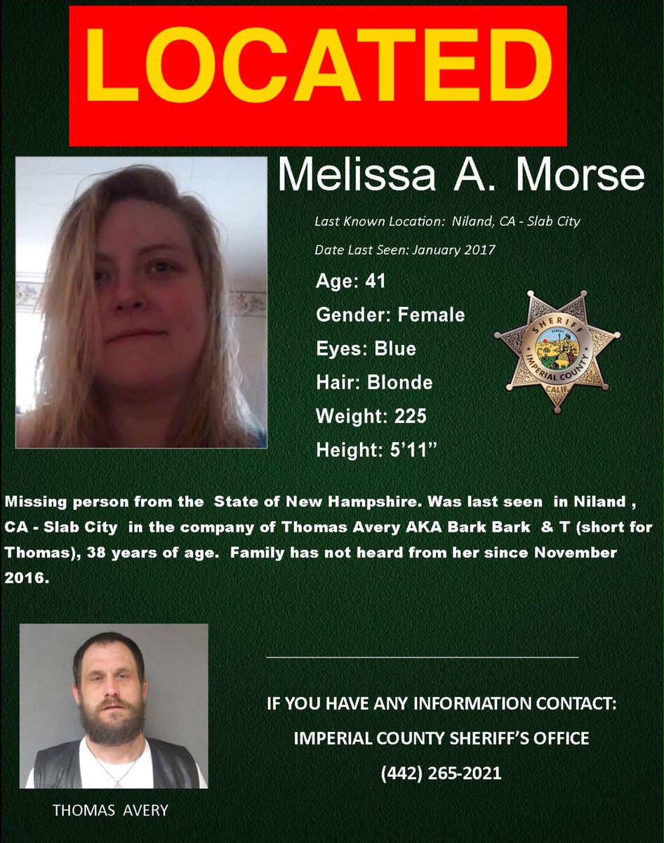 ImpCoSheriff photo