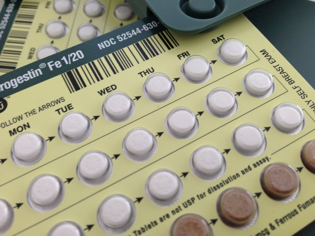 RECALL: Mistake in birth control packaging could result in unintended pregnancy https://t.co/X9AK7Zv97s #abc15