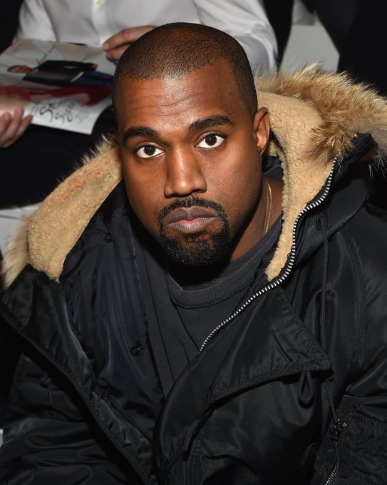 Join us in wishing a happy birthday to Kanye West! [Credit: Mike Coppola / Getty Images]
