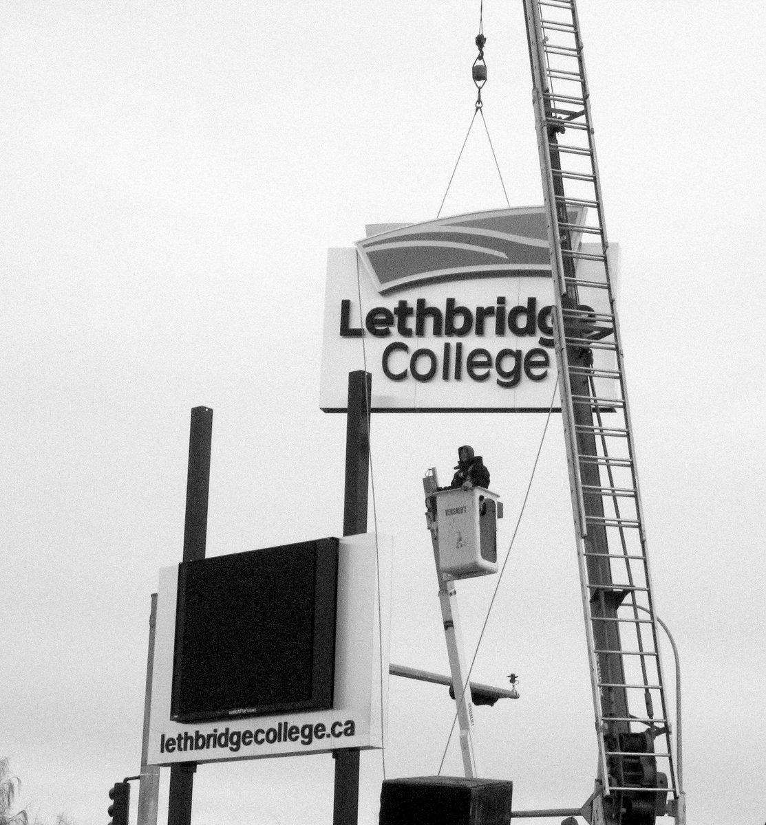1e529b395 Lethbridge College on Twitter