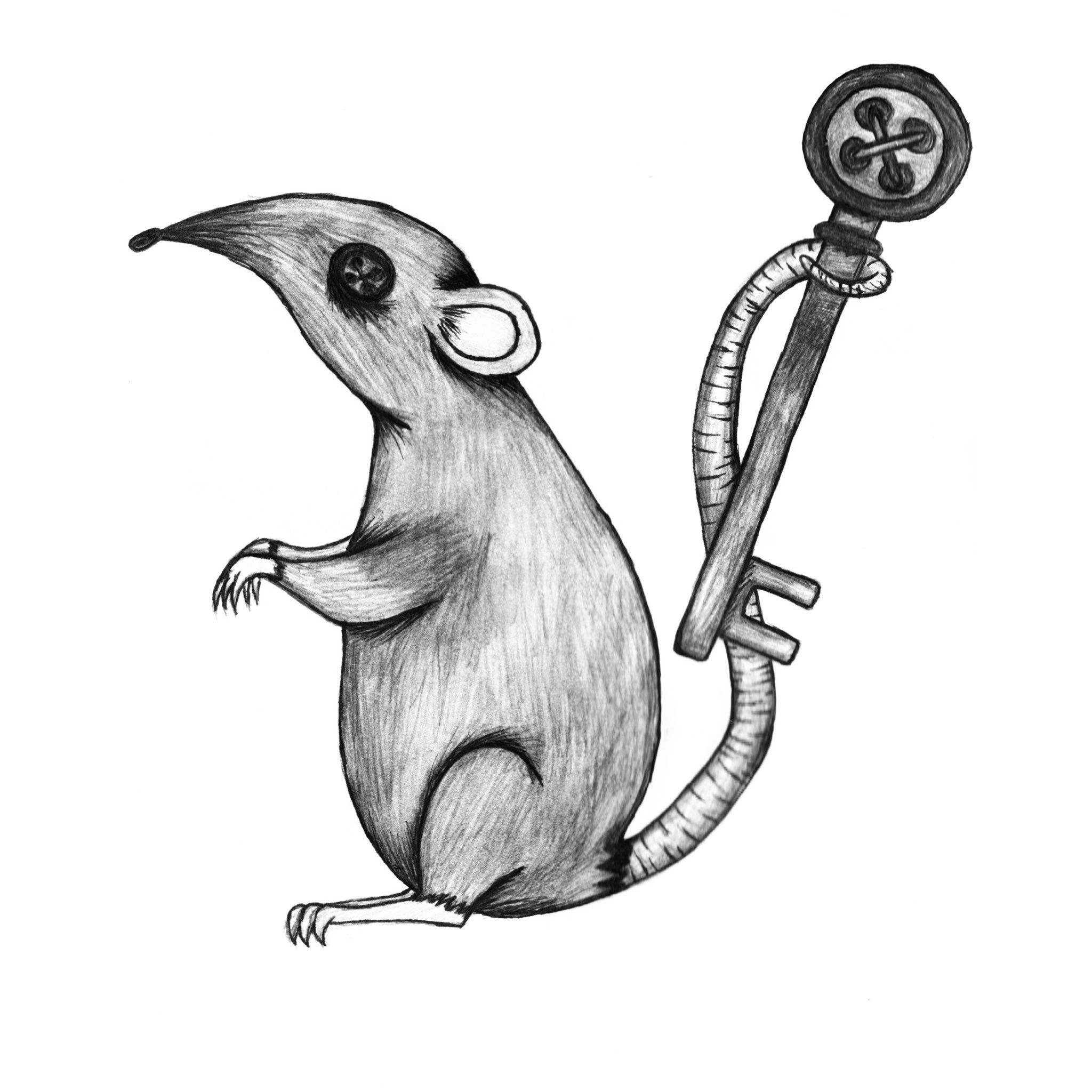 Mia Hodgson On Twitter Coraline Inspired Rat Rat Rats Coraline Buttons Buttonsforeyes Buttoneyes Creepy Rattie Drawing Illustration Sketch Https T Co Dq7t4wwfjj