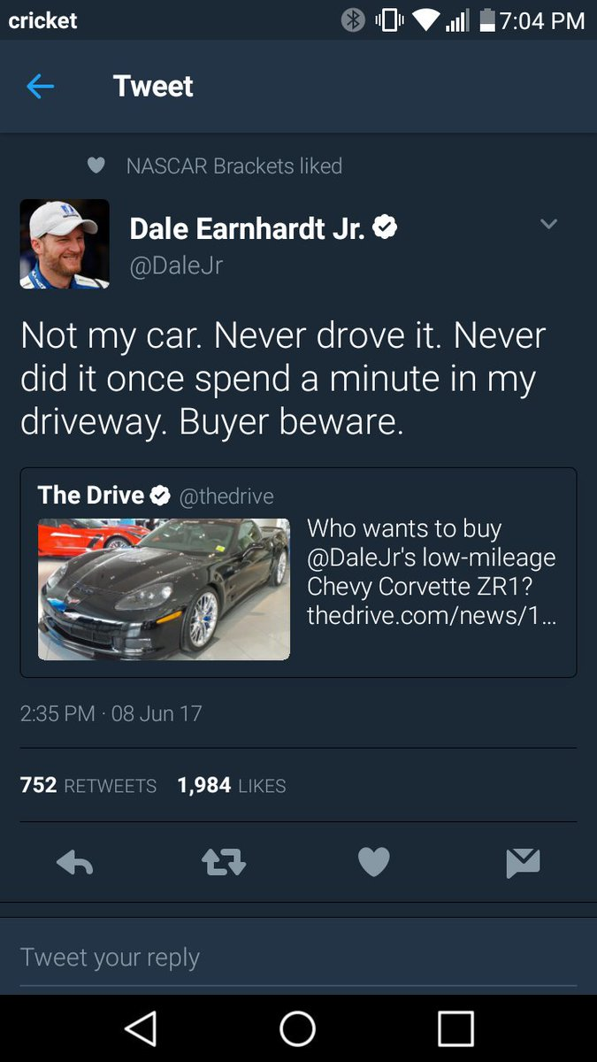 The Drive on Twitter: \