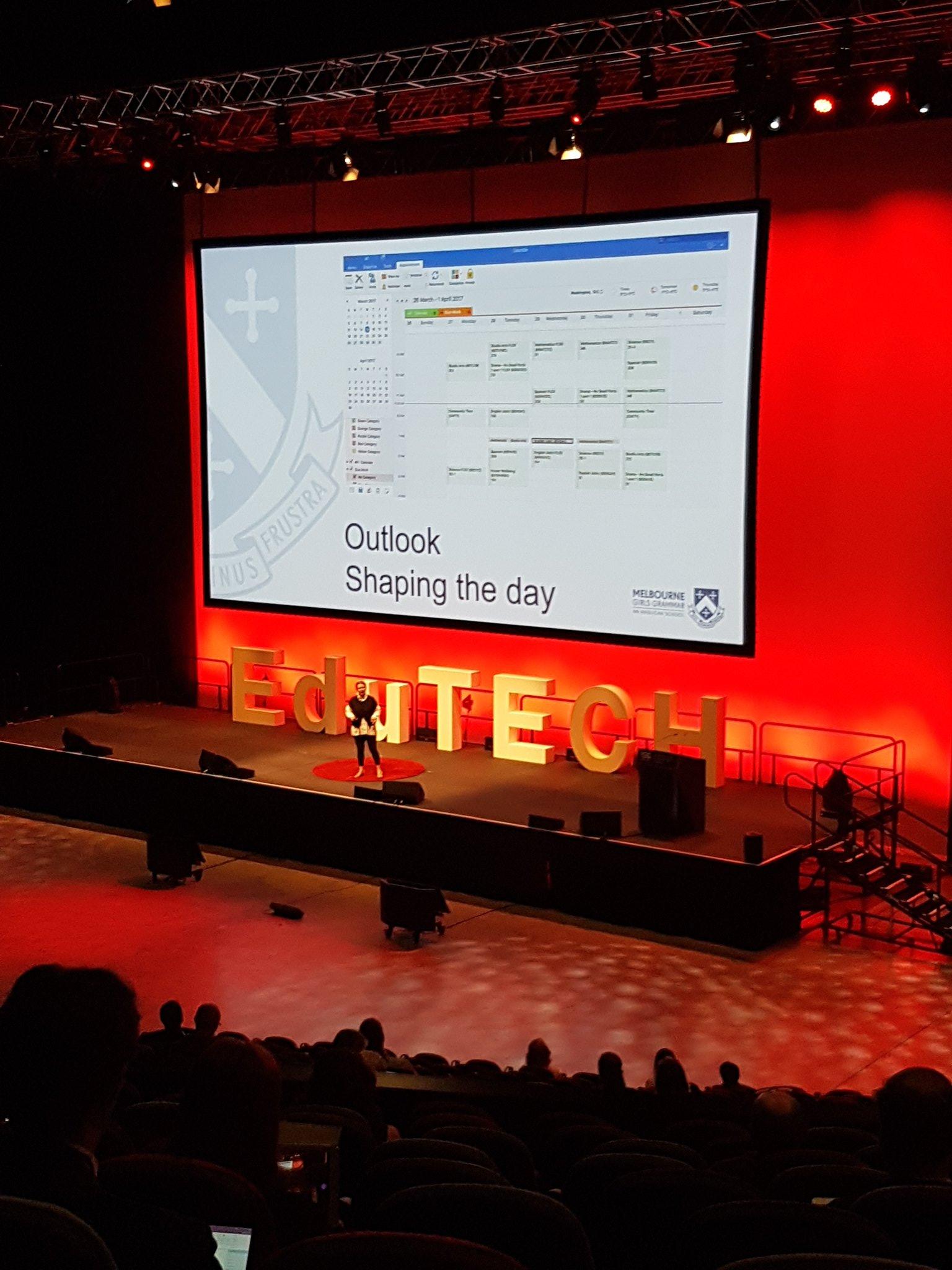 First tech, slot in fixed course commitments #edutechau https://t.co/uXqRvA22cV