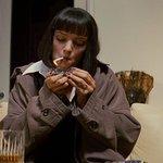 Pulp Fiction (1994) dir. Quentin Tarantino pulp stories