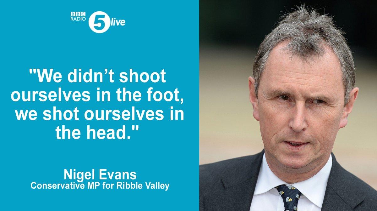 Image result for Nigel Evans MP