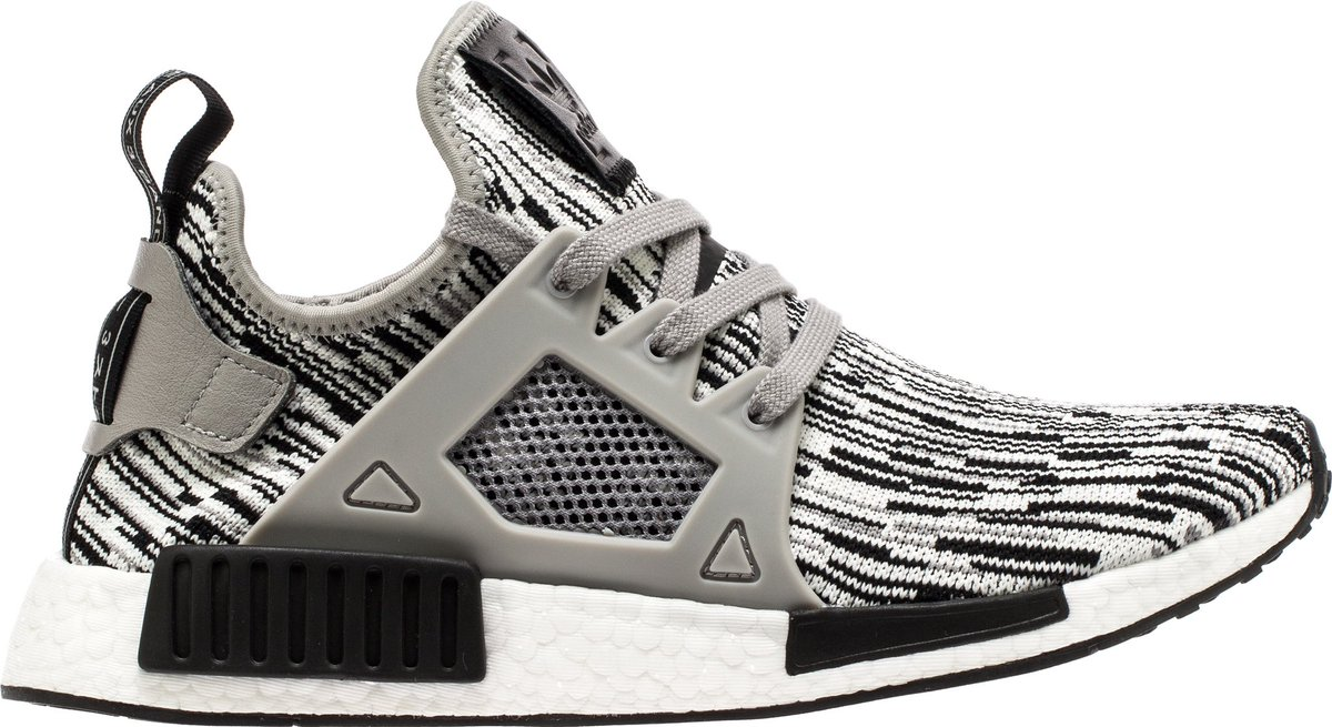 sports shoes fc57b 755fa Adidas nmd xr1 oreo nmd (grey/black/white) available with ...