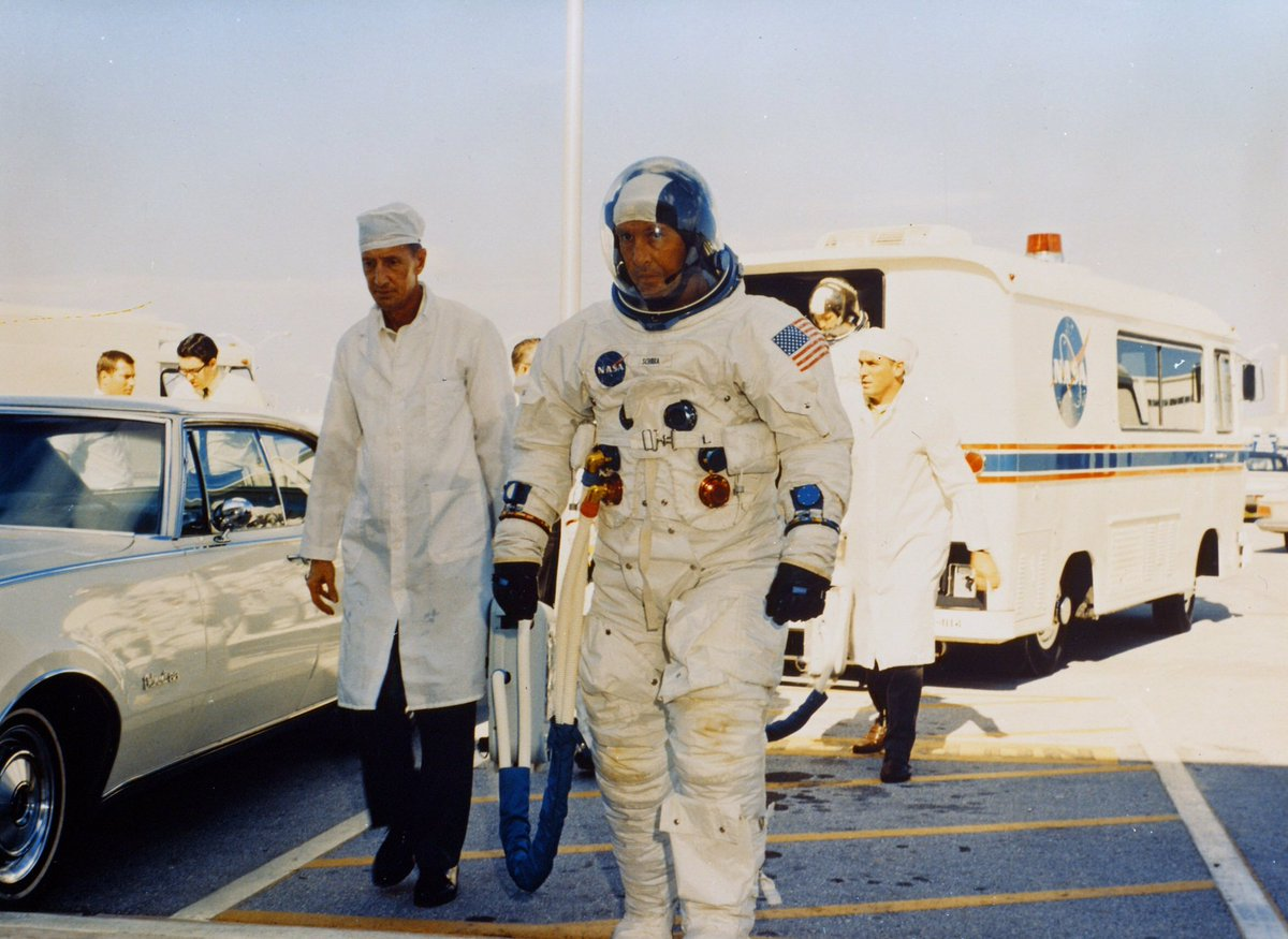 apollo seven commander - 900×657